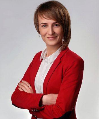 Britana - Marta Jagustyn-Pustelak
